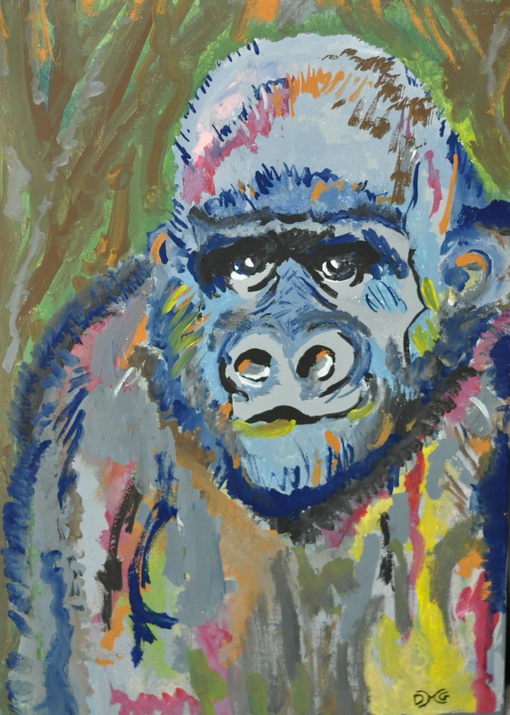 3-gorilla